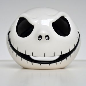 Nightmare Before Christmas candle holder